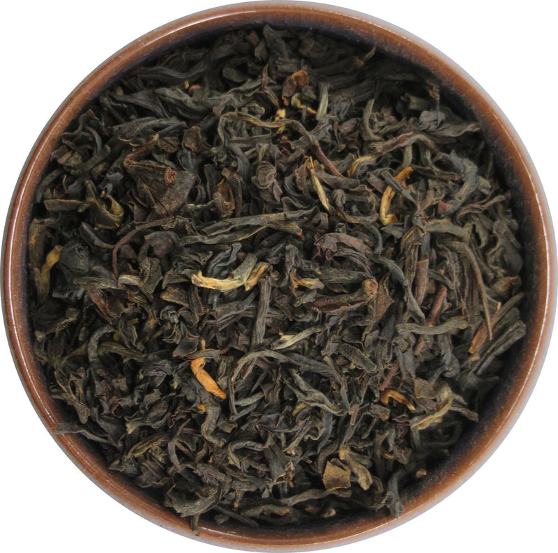 English Breakfast Tea - BLACK - Teaura Tea | Online Tea Store