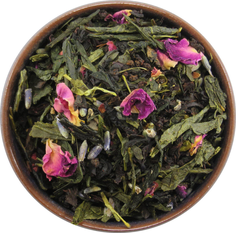 Queen's Blend - BLACK - Teaura Tea | Online Tea Store