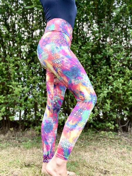Queen Leggings
