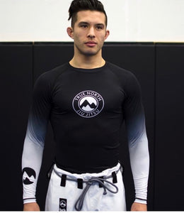 Classic True North Rash Guard