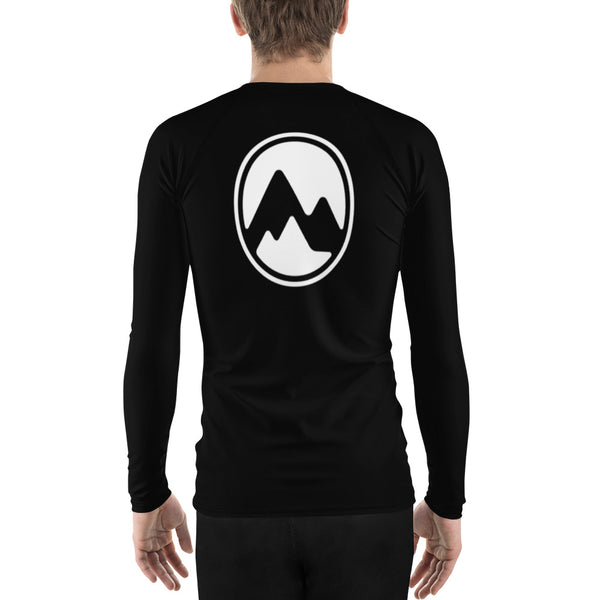 True North Jiu Jitsu Classic Rash Guard