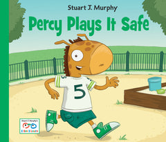 Percy Plays It Safe (health & safety skills / playground safety)