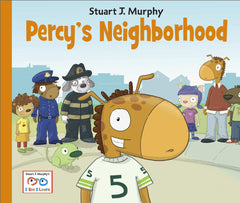 Percy's Neighborhood (cognitive skills / knowing your community)