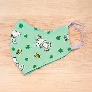 Irish Snoopy
