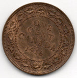 Canada Large Cent 1916 (Penny)