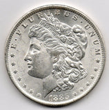 1885-O Morgan Dollar (90.0% Silver)