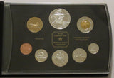 Canada 8 Coin Proof Set 2004