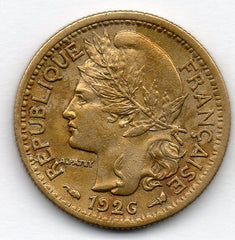 Cameroon 50 Centimes 1926