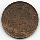 Canada Large Cent 1912 (Penny)