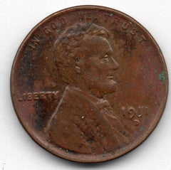 1911-D Lincoln Cent (Wheat Penny)