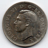 Great Britain 1 Shilling 1950 PROOF
