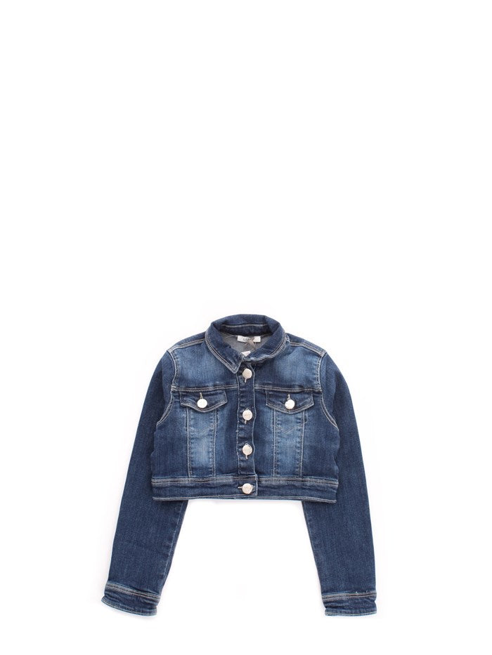 LIU JO JACKET DENIM DA0001