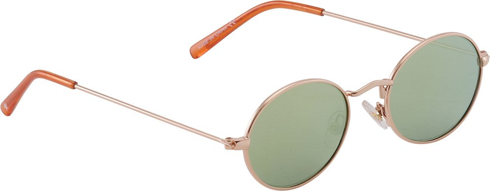 MOLO SUNGLASSES SOSO RED SAND