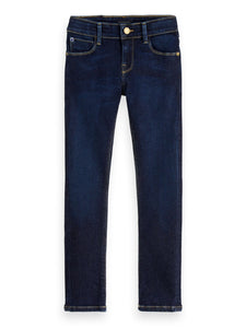 "SCOTCH JEANS SUPER SKINNY ""THE BLAUW ART"""