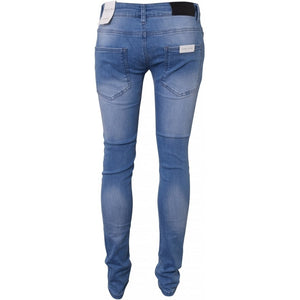 HOUND JEANS XSLIM LIGHT USED DENIM