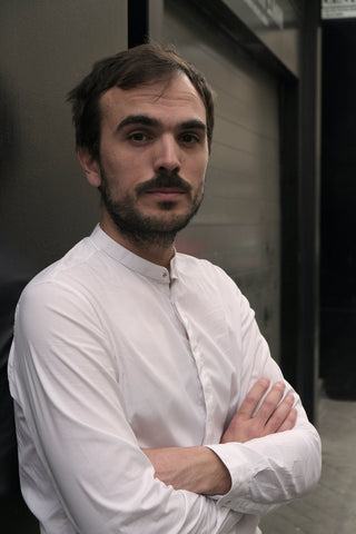 Arnaud Desvignes, product and furniture designer