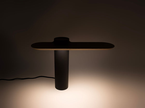 Plateau table lamp