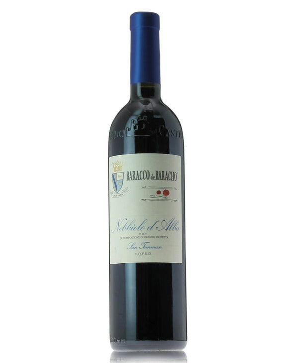 Nebbiolo Langhe, Baracco, 75cl (4903156121645)