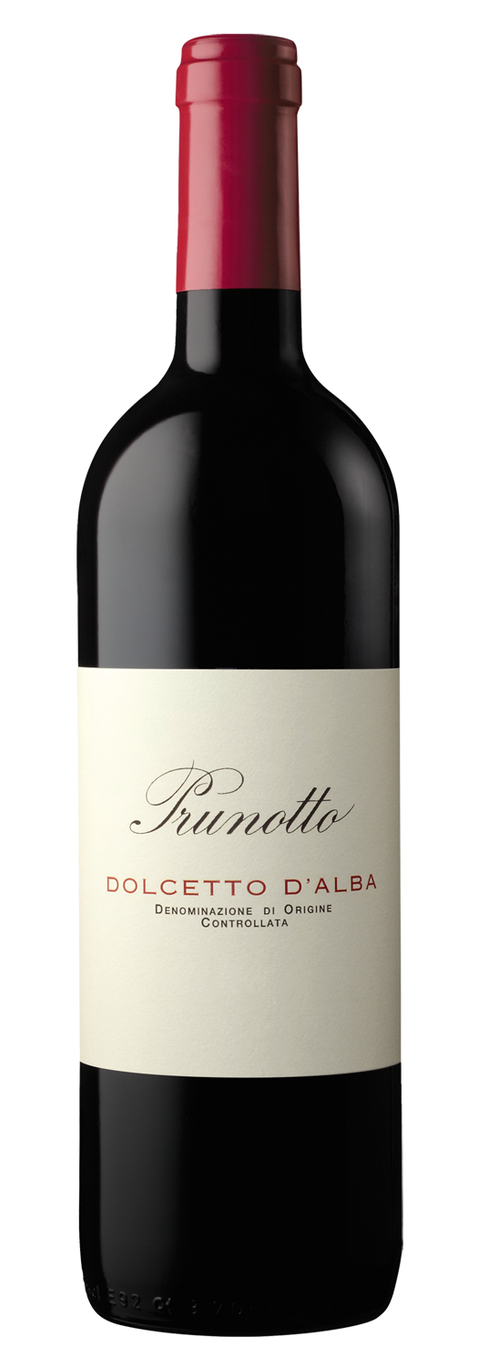Dolcetto d'Alba, Prunotto, 75cl (4941261996077)