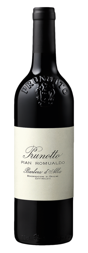 Barbera Alba Pian Romualdo, Prunotto, 75cl