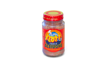 Filetti acciughe 78gr