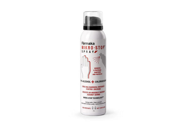 Farmaka Mikro-Stop Spray