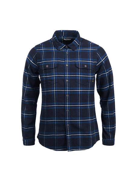 Barbour International Dash Check Shirt