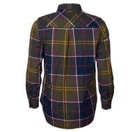 Barbour Lady Moorland Shirt