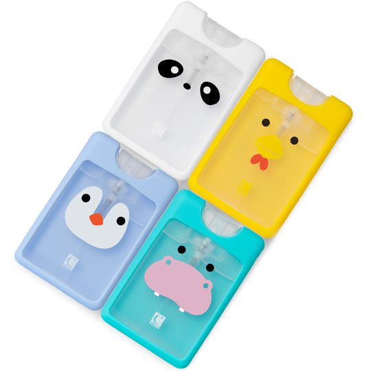 Pocket Pals Collection