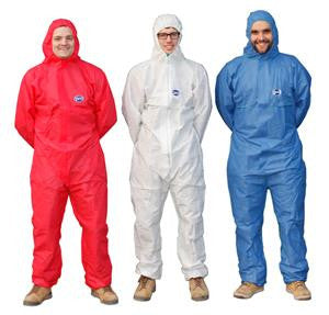 Disposable Coverall Type 5/6