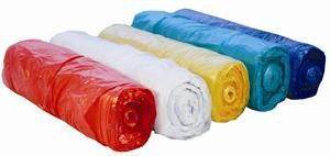 Disposable Aprons on a Roll 5 packs of 200