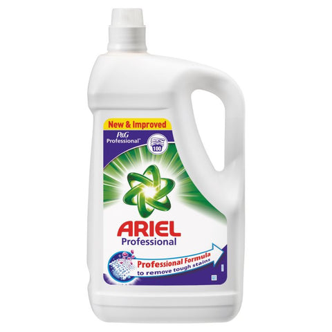 Ariel Actilift Laundry Liquid 100 Wash 5 ltr