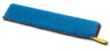 'Bendy' Microfibre Dust Buster Sleeve 40cm Blue - NCSONLINE