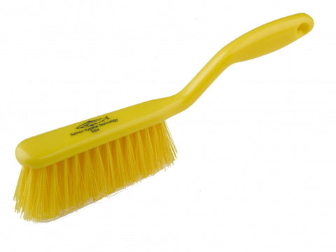 Salmon Hygiene Hand Brush 317mm