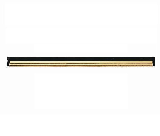 "18"" Brass Channel & Rubber (45cm) - NCSONLINE"