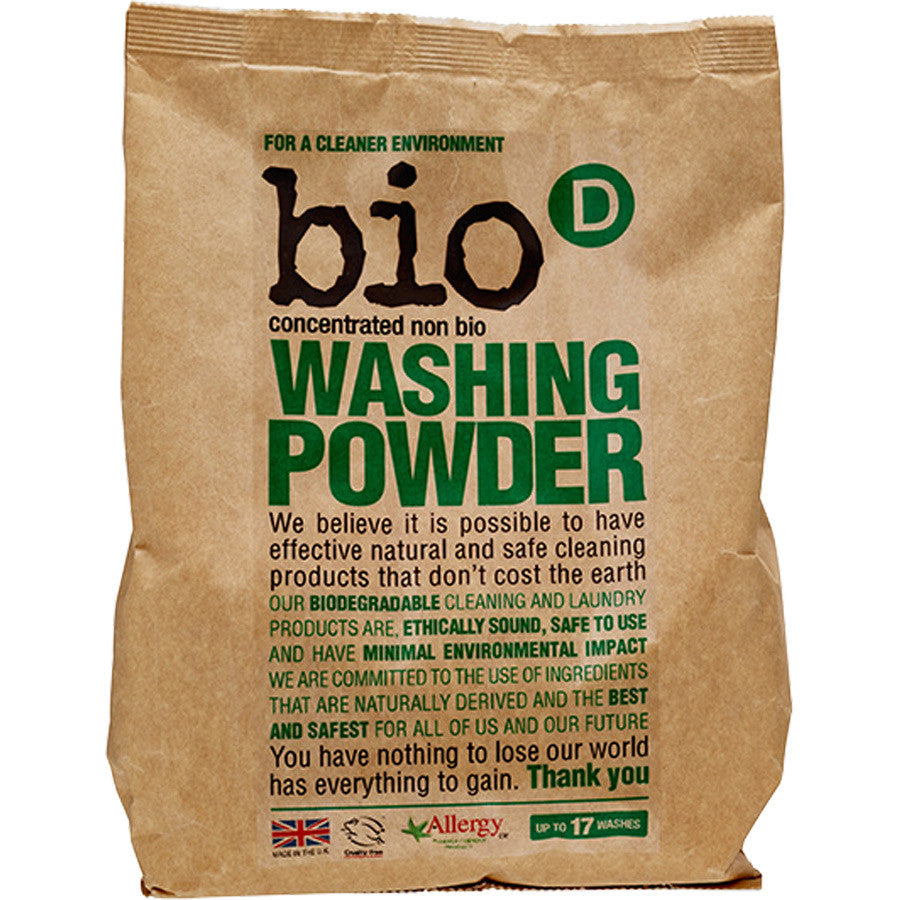 Bio D Laundry Powder 1kg