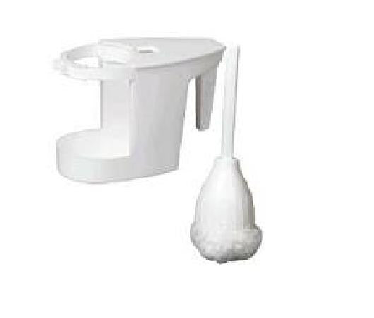 Bowl Caddy & Bowl Mop - NCSONLINE