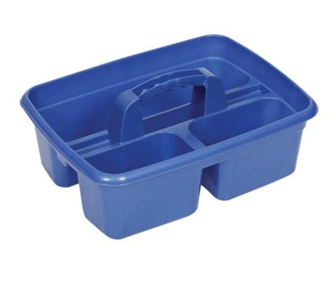 Cleaners Carry Tray Blue