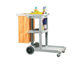 Janitors Trolley - NCSONLINE