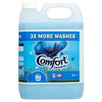 Comfort Concentrate Fabric Conditioner 5L