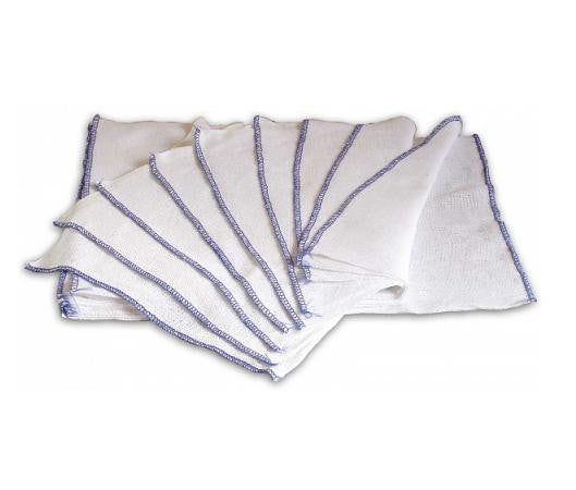 "Dish Cloth 16"" x 11"" Pack Of 10 - NCSONLINE"