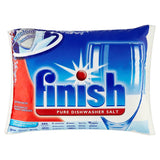 Finish Dishwasher Salt 5kg - NCSONLINE