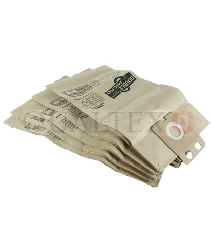 Nilfisk GD1000 Vacuum Bags Pack of 5