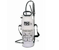 IK6 Plastic Pump Up Sprayer - NCSONLINE