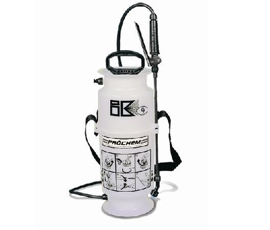IK9 Plastic Pump Up Sprayer - NCSONLINE