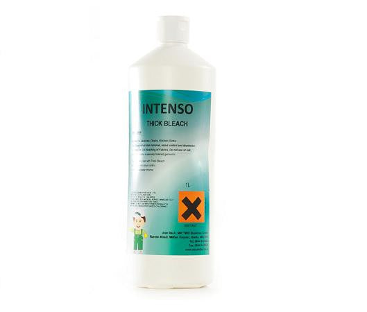 Thick Bleach 1Ltr - NCSONLINE