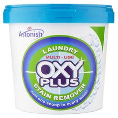 Astonish Oxy Plus Laundry Stain Remover 2kg - NCSONLINE