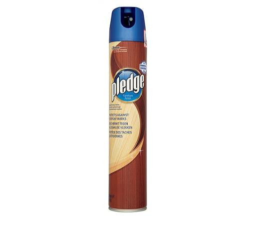 Pledge Furniture Polish 400ml - NCSONLINE