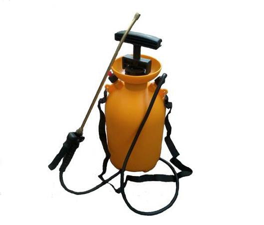 Pump Up Sprayer & Lance 5Ltr - NCSONLINE