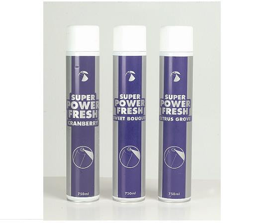Power Air Freshener 750ml - NCSONLINE
